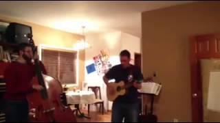 Odysseus by Brian Keane Cover- The Monkey Board Balladeers