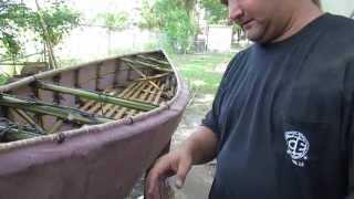 My Bamboo Canoe Project pt. 2 Thumbnail
