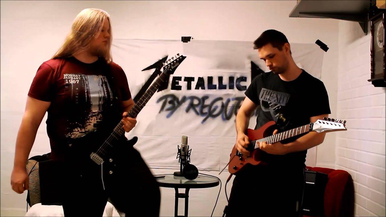Radio Rock Metallica