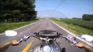 2005 Yamaha Road Star 1700cc