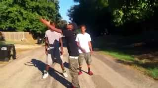 Fetty Wap Ft. Monty - Jugg (Dance Video)