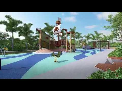 Treasure At Tampines Video 04