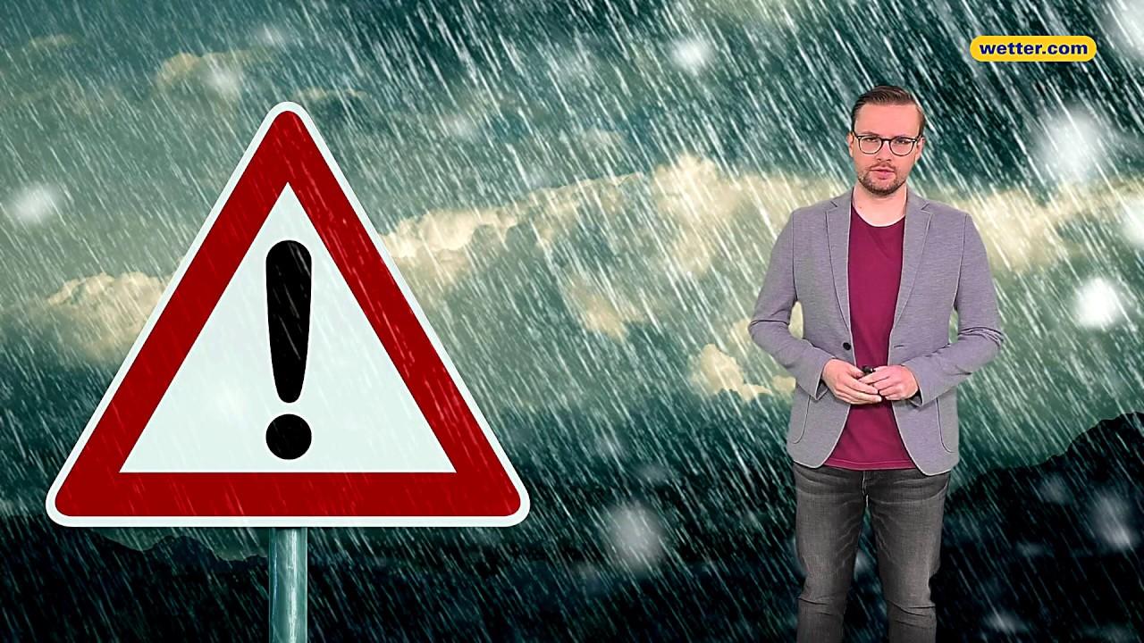 Wetter Genaueste Vorhersage
