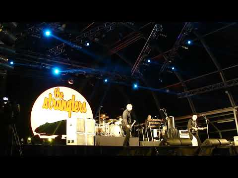 "The Stranglers ""All Day and All of the Night"" (The Kinks cover)"
