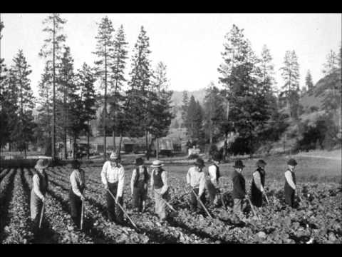 Native Americans And Agriculture