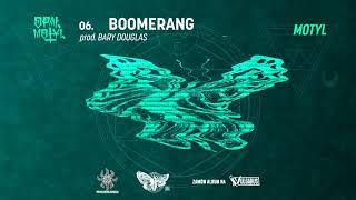 Opał - [06/07] - Boomerang | prod. Bary Douglas