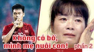 Thăm nhà Thành Chung & cầu thủ chưa một lần gặp bố - phần 2 | Vlog Minh Hải