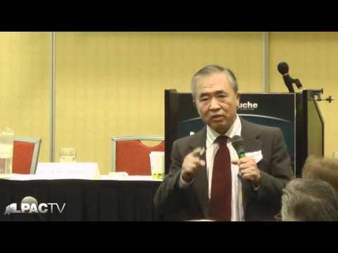Dr. Howard Chang, Professor Emeritus of Civil and Environmental Engineering