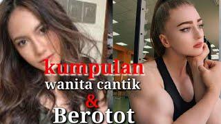 Deretan Wanita Cantik Dan Berotot workout Muscle  Bebas Berbagi