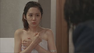 [HOT] 운명처럼 널 사랑해 6회 - 장나라 샤워하다 비명! 두근거리는 장혁!? 20140717