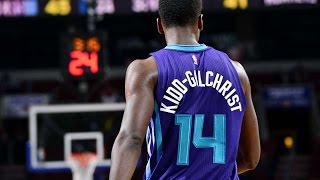 Michael Kidd-Gilchrist Hornets 2015 Season Highlights