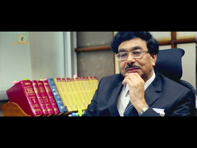 Hon'ble Justice Jawad Rahim