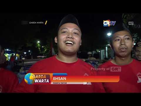 ngawi---tektur,-bangunkan-warga-sahur-dibulan-ramadhan-1440---h