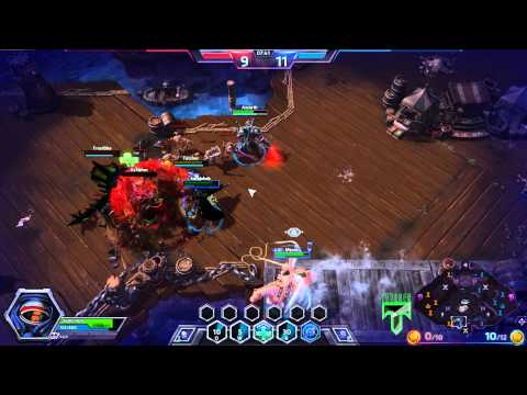 Full Adrenaline Rush Raynor - All In - Ep.20