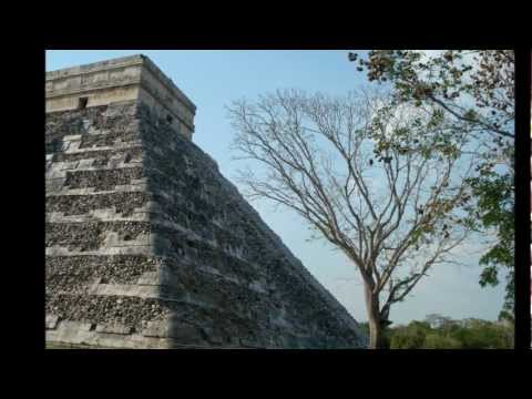 The End Of The Mayan World