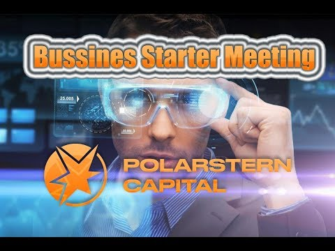 Bussines Starter Meeting