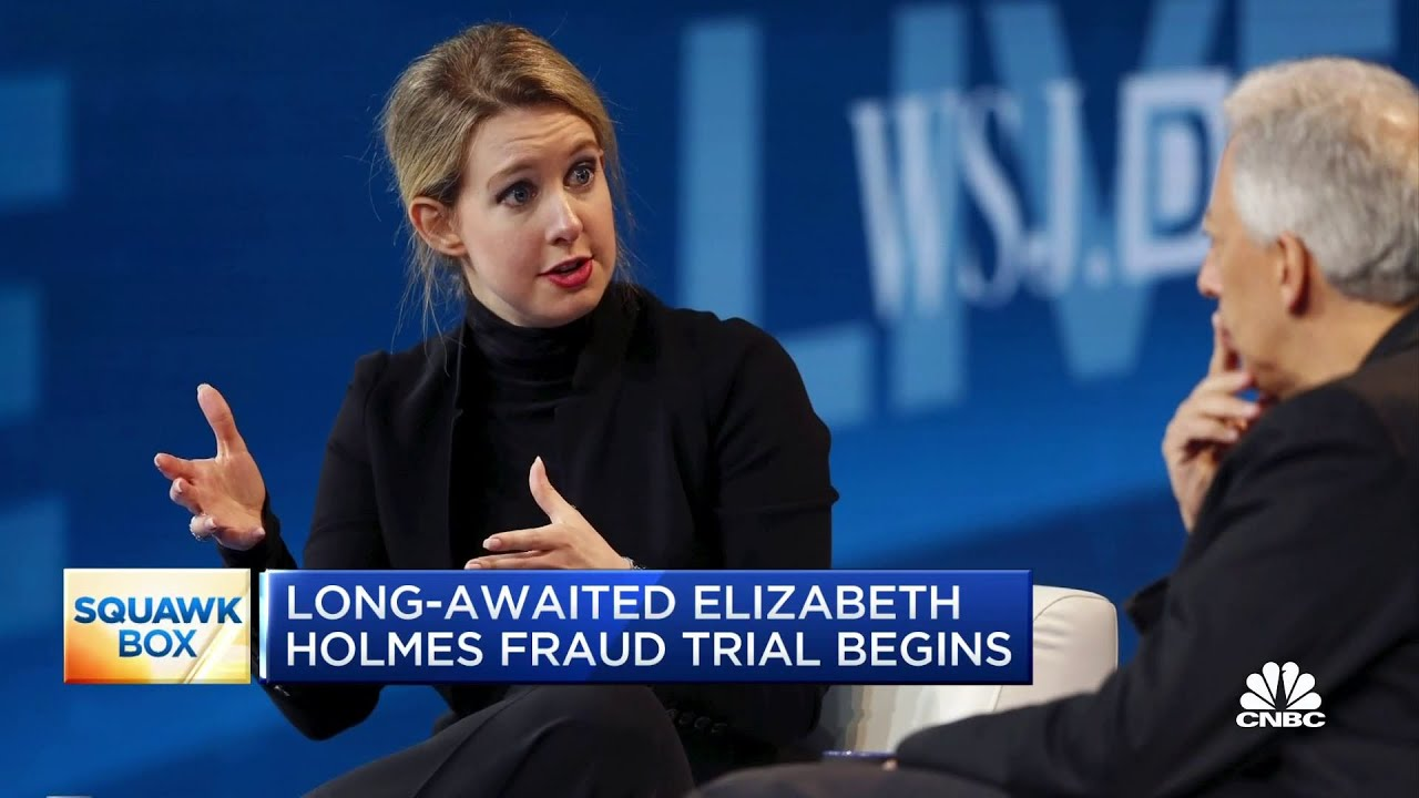 What to watch for as the long-awaited Elizabeth Holmes fraud trial ...