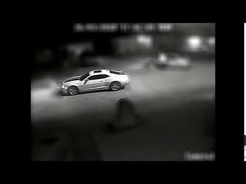 NOPD - Homicide Suspect Vehicle - C-32481-18 - 0 Block of Acadiana Place.