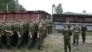Наша армия нас бережёт