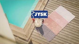 JYSK - Skandinaavinen kesä 2018