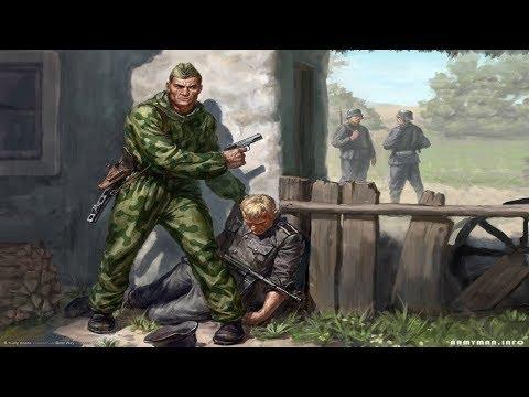 Heroes & Generals.В тылу врага!