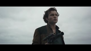 Gambar cover Solo A Star Was Story Han shoots first/Beckett death part 1/2