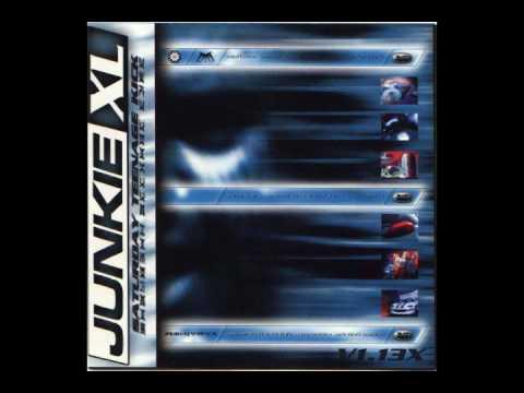 Junkie xl - Metrolike