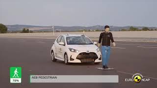 Краш-тесты автомобилей 2020: история, настоящее и будущее автомобильной безопасности