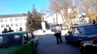 ДТП Белогорск Крым(, 2013-11-13T16:47:35.000Z)