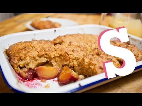 Baked Plum Pudding Recipe - SORTED
