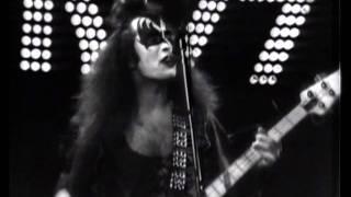 KISS - Deuce Live 1974