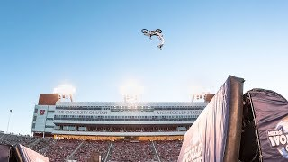 Nitro World Games 2018: The Next Evolution in Action Sports
