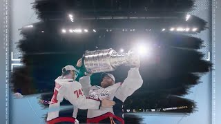NHL Network Ice Time: Braden Holtby gets animated to answer fan questions