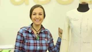 Смешные моменты съемок:)) Онлайн курсы кройки и шитья для начинающих в школе GRASSER