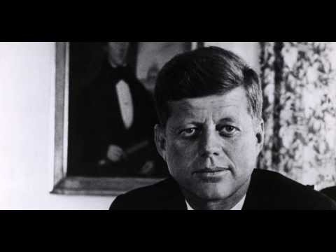 JFK Would Not Recognize Today's Democratic Party