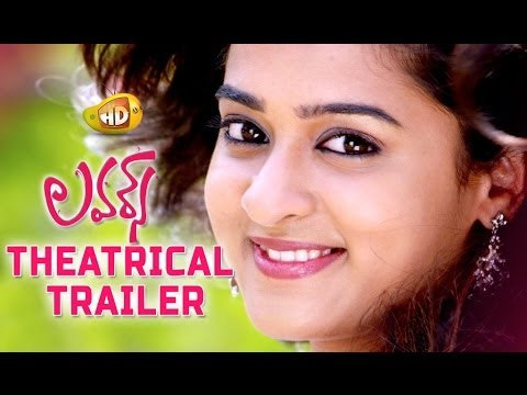 Lovers Movie Theatrical Trailer - Sumanth Ashwin, Nandita, MS Narayana