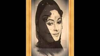 Geeta Roy -- Tiki Hui Thi Jin Par Nazaren-- Rupaiya (1950) -- P.Ramakant (M) -- Indeewar (L)