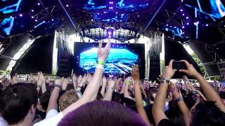 Above & Beyond | ASOT 600 Miami @ Ultra Music Festival 2013 Live (Almost Full Video Set) [HD]