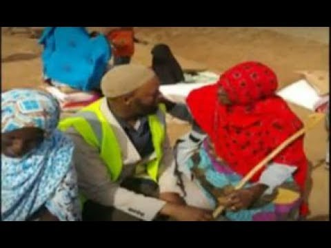 One Vision Aid Somali drought appeal Part 2
