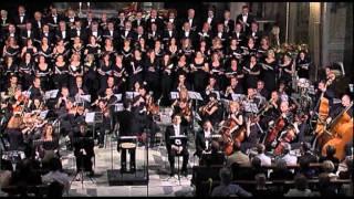 Messa di Requiem, Verdi; Dies Irae e Tuba Mirum, ripresa a Velletri da MEDIAVIDEOuno