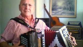 """Die Perle von Tirol. """"Kufsteinlied"""" (2 Stimmig)"""