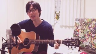 大阪、東京を中心に活動中のシンガーソングライター、 早渕恭弘(ハヤブ...