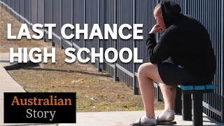 Behind the gates of Australia's 'last chance' school | Australian Story