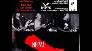 Rai Ko Ris - Himalayan Frostbite (EP 2003)