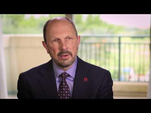 Rutgers University Grows its Online Presence