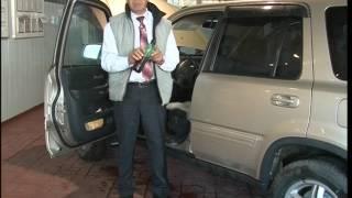 видео Силиконовая смазка для автомобиля • Автоблог