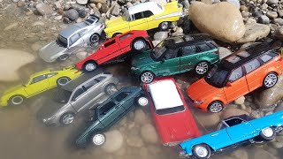 toy cars wash for kids: unboxing Cars