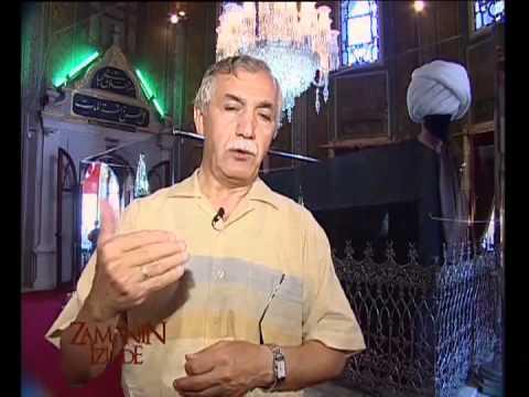 Zamanın İzinde - Fatih Sultan Mehmet Türbesi
