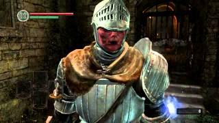 Dark Souls PC обзор игры