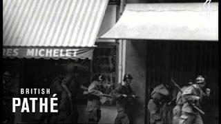 Algeria In Ferment (1960)